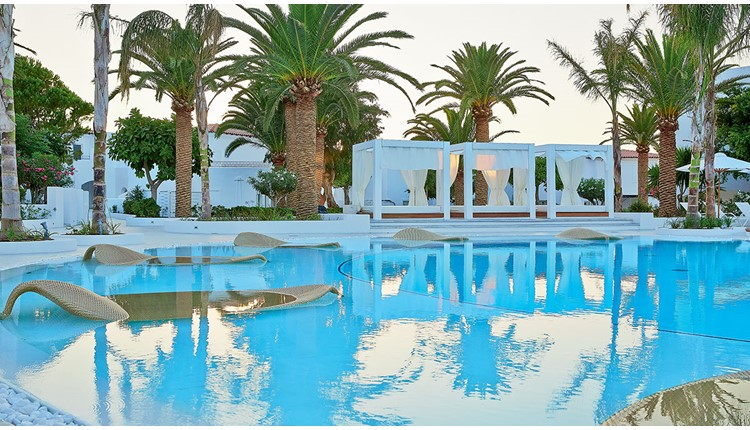 Grecotel Caramel Boutique Resort, Крит