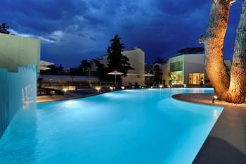Ostria Sea Side Hotel, Халкидики