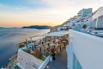 Santorini Secret Suites & Spa, Санторини