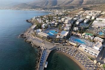Nana Beach Hotel , Крит