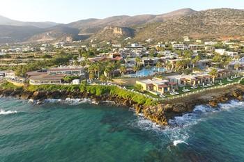 Ikaros Beach Resort and Spa, Крит