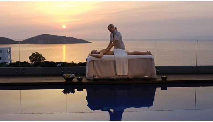 Elounda Beach Hotel & Villas, Крит