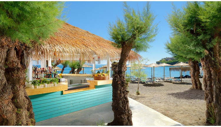 Out of the Blue Capsis Elite Resort , Крит