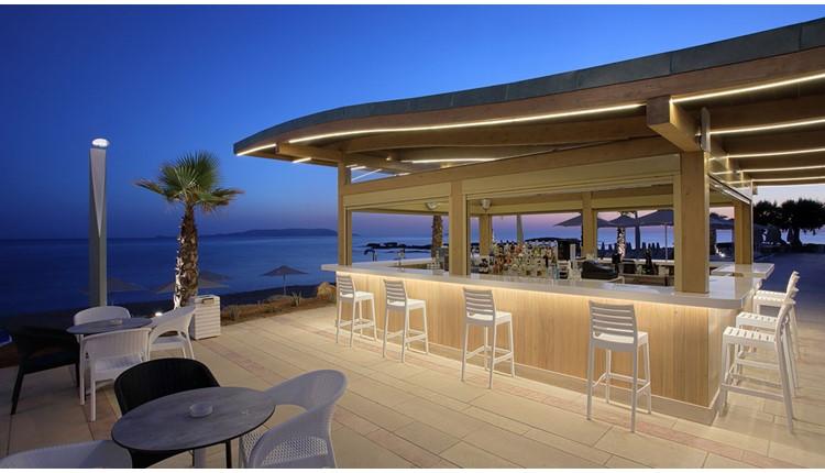 Arina Beach Resort, Крит