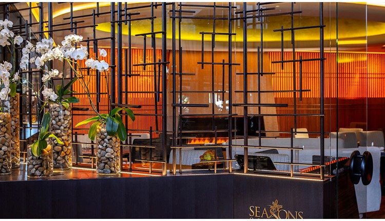 Four Seasons Hotel, Кипр