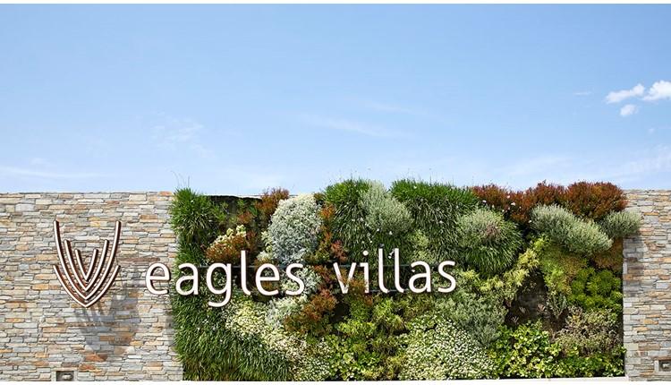 Eagles Villas, Халкидики
