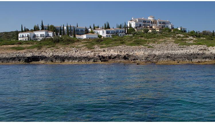Anassa Hotel, Кипр