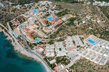 Miramare Luxury Villas, Крит