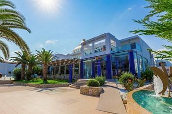 Rethymno Residence Aqua park , Крит