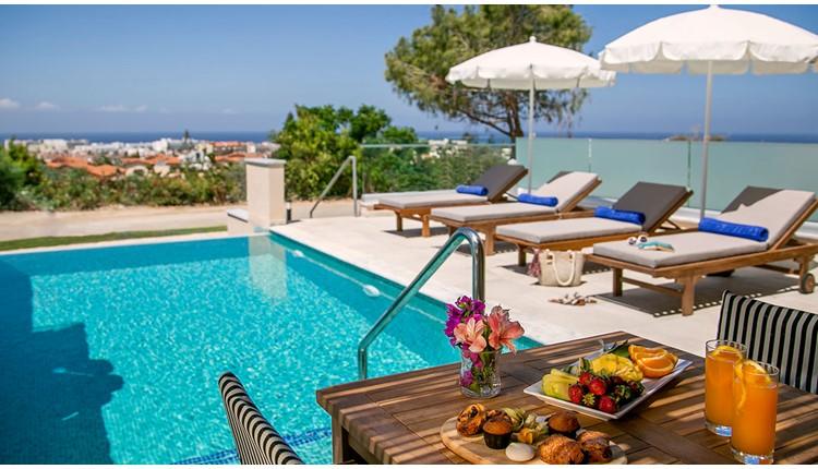 St. Elias Resort , Кипр