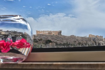 Andronis Athens Hotel, Афины