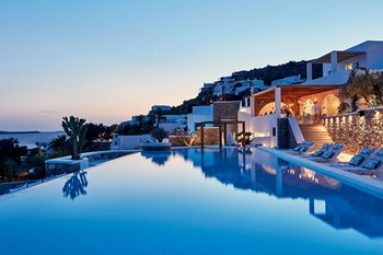 My Mykonos Retreat, Миконос