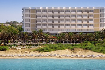 Alion Beach Hotel, Кипр