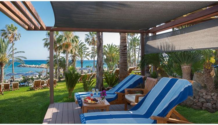 Amathus Beach Hotel (Limassol), Кипр