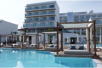 Sunrise Pearl Hotel &  Spa , Кипр