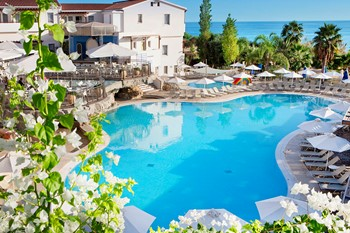 Louis Althea Beach, Кипр