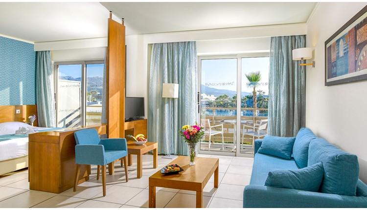 Blue Lagoon Resort, Кос