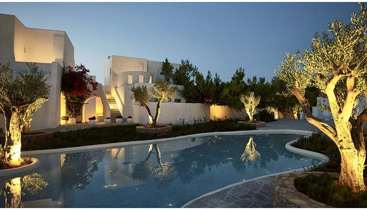 Knossos Beach Bungalows and Suites, Крит