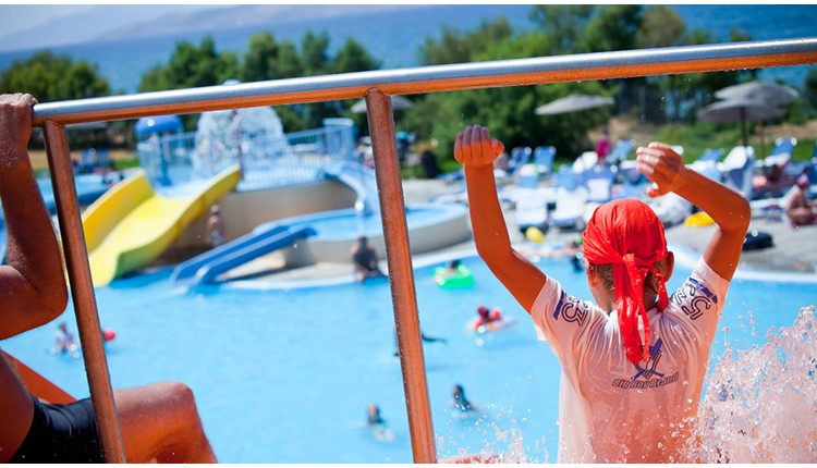 Labranda Marine Aquapark Resort, Кос