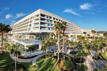 Parklane, a Luxury Collection Resort & Spa, Кипр