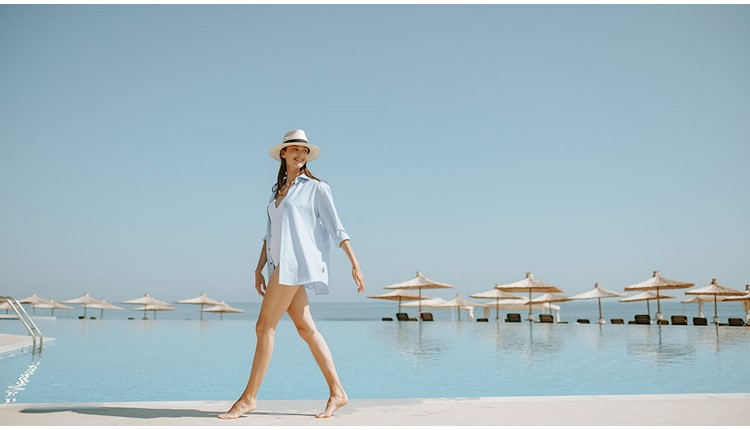 Nana Princess Suites, Villas & Spa, Крит