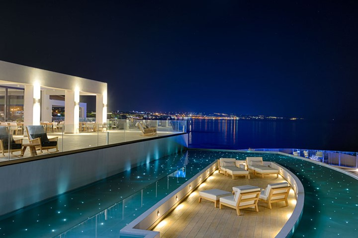 Abaton Island Resort & SPA , Crete