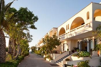 Marinos Beach Hotel Apartments , Крит