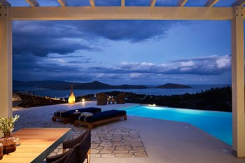 Villa Linda , Крит