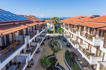 Apanemia By Flegra Hotels, Халкидики
