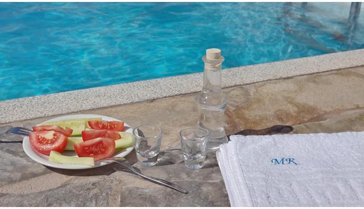 Marirena Hotel, Крит
