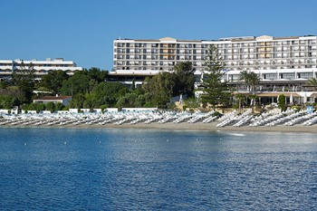 Aldemar Amilia Mare Beach Resort, Родос