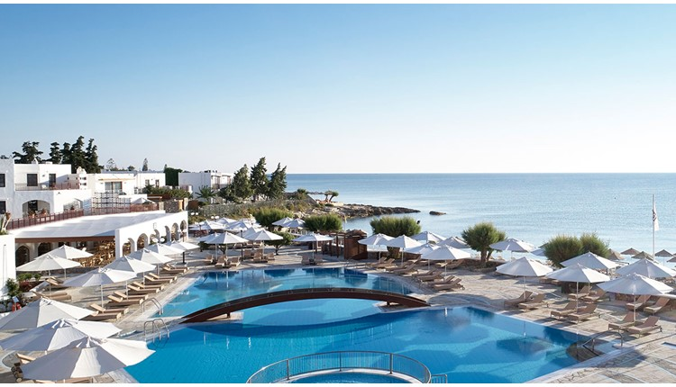 Creta Maris Beach Resort, Крит