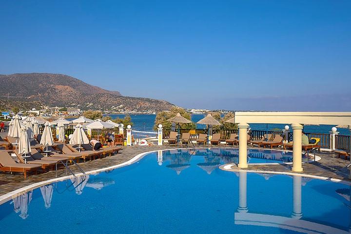 Alexander Beach Hotel & Village, Crete