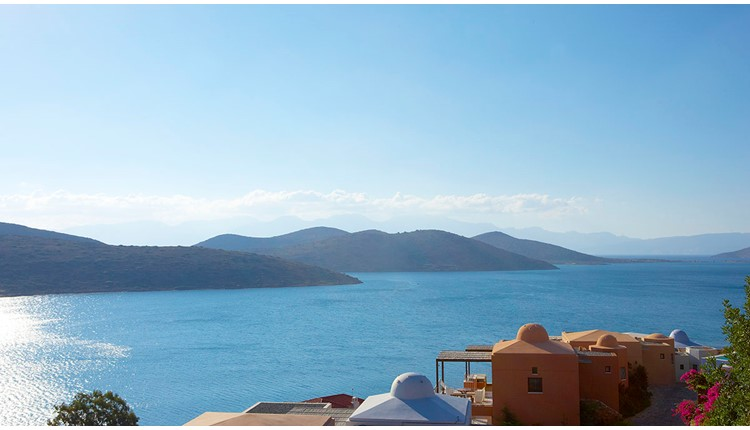 Domes of Elounda, Autograph Collection, Крит