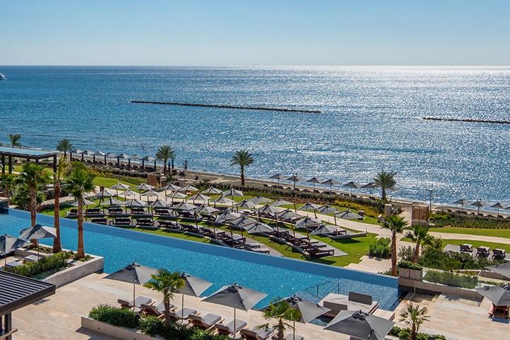 Amara Hotel, Кипр