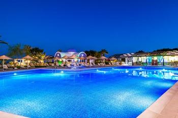 Pegasos Beach Hotel, Родос
