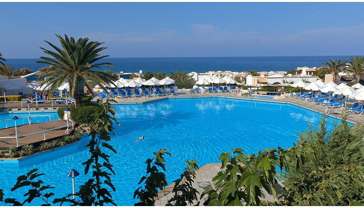 Aldemar Knossos Royal, Крит