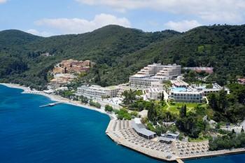 MarBella Corfu Hotel, Корфу