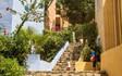Candia Park Village, Крит
