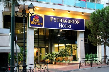 Best Western Pythagorion, Афины