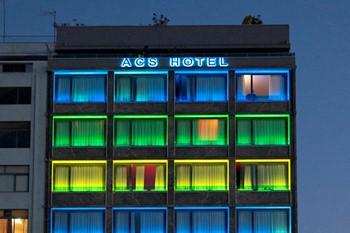 Athens Center Square Hotel, Афины