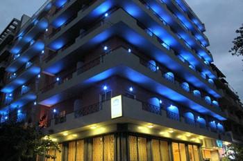 Best Western Museum Hotel, Афины