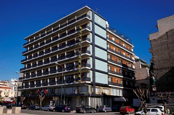 Best Western Candia Hotel, Афины