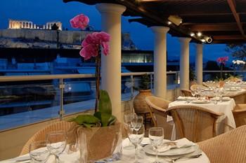 Hera Hotel, Афины