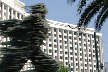 Hilton Athens Hotel, Афины