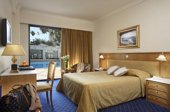 Royal Olympic Hotel, Афины