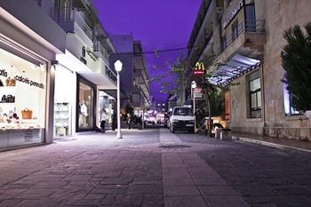 Royal Apart Hotel, Родос
