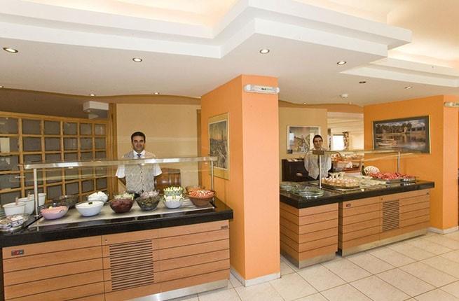 Solemar Hotel, Родос