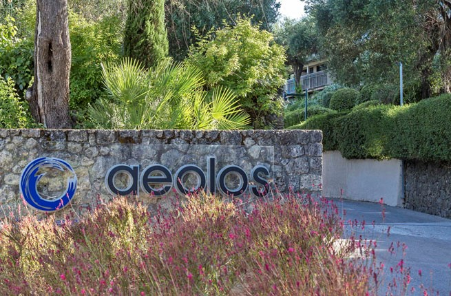 Aeolos Beach Resort-Corfu, Корфу