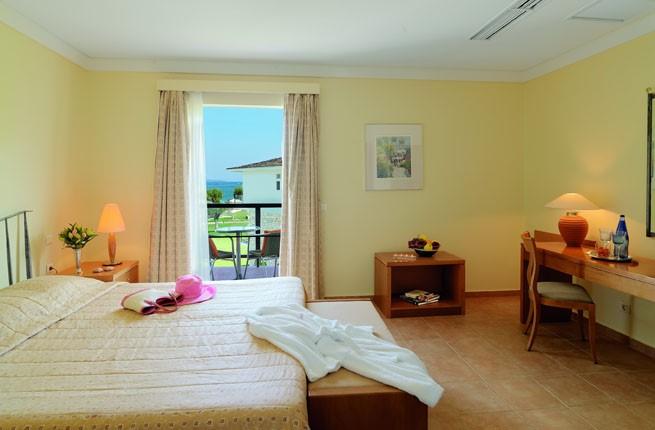Corfu Chandris Villas , Корфу